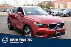 New 2019 Volvo XC40 T5 Momentum SUV YV4162UK9K2138330 for sale in Allston, MA