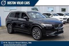 New 2021 Volvo XC90 T5 Momentum 7 Passenger SUV for sale in Allston, a neighborhood of Boston