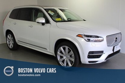 New 2019 Volvo Xc90 Hybrid For Sale Or Lease Allston Ma Vin Yv4br0cl7k1429666