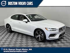 New 2022 Volvo S60 B5 AWD Inscription Sedan for sale in Allston, a neighborhood of Boston MA