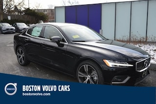 2019 Volvo S60 T5 Inscription Sedan 7JR102FL4KG003240