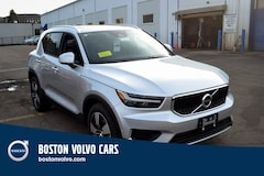 New 2019 Volvo XC40 T5 Momentum SUV YV4162UKXK2110889 for sale in Allston, MA