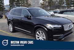 New 2019 Volvo XC90 T6 Inscription SUV for sale in Allston, MA
