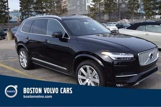 2019 Volvo XC90 T6 Inscription SUV YV4A22PL8K1476114