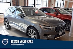 New 2019 Volvo XC60 T5 Inscription SUV LYV102RL8KB234485 for sale in Allston, MA
