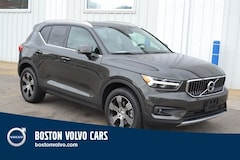 New 2019 Volvo XC40 T4 Inscription SUV YV4AC2HL9K2072440 for sale in Allston, MA
