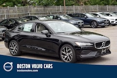 New 2020 Volvo S60 T5 Momentum Sedan for sale in Allston, MA