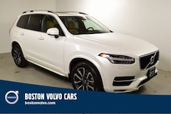 Used 2016 Volvo XC90 T6 Momentum SUV YV4A22PK1G1015738 for sale in Allston, MA