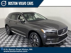 New 2022 Volvo XC60 B5 AWD Inscription SUV for sale in Allston, a neighborhood of Boston