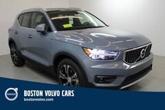 2020 Volvo XC40 T5 Inscription SUV for sale in Boston