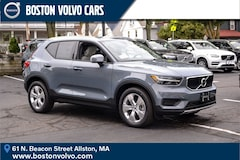 New 2020 Volvo XC40 T4 Momentum SUV for sale in Allston, MA