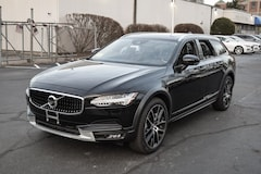 New 2020 Volvo V90 Cross Country T6 Wagon for sale in Allston, MA, a neighborhood of Boston
