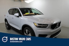 New 2020 Volvo XC40 T5 Momentum SUV YV4162UK9L2191109 for sale in Allston, MA