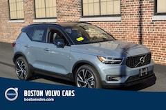 New 2020 Volvo XC40 T5 R-Design SUV for sale in Allston, MA