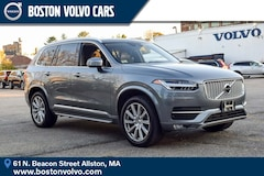 Used 2016 Volvo XC90 T6 Inscription SUV YV4A22PL1G1019796 for sale in Allston, MA