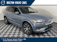 New 2021 Volvo XC90 T6 Inscription 6 Passenger SUV for sale in Allston, a neighborhood of Boston