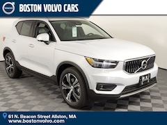 New 2021 Volvo XC40 T5 Inscription SUV for sale in Allston, a neighborhood of Boston