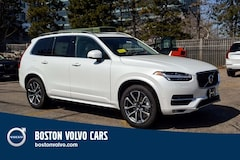 New 2019 Volvo XC90 T6 Momentum SUV YV4A22PKXK1478258 for sale in Allston, MA