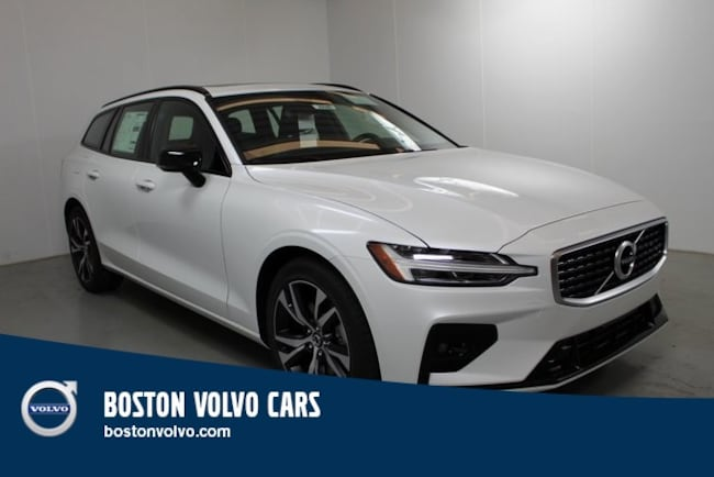 New 2020 Volvo V60 For Sale At Boston Volvo Cars Vin Yv1102em8l2351365