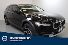 New 2019 Volvo V90 Cross Country T5 Wagon for sale in Allston, MA