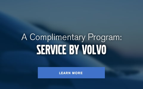 North Shore Volvo Auto Repair | Volvo Cars of Danvers, MA