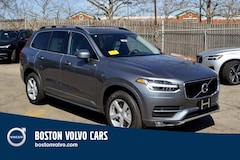 New 2019 Volvo XC90 T5 Momentum SUV YV4102PK4K1489326 for sale in Allston, MA