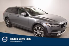 2017 Volvo V90 Cross Country T6 AWD Wagon YV4A22NL6H1000326