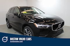 New 2019 Volvo XC60 T5 Momentum SUV LYV102RK5KB319517 for sale in Allston, MA