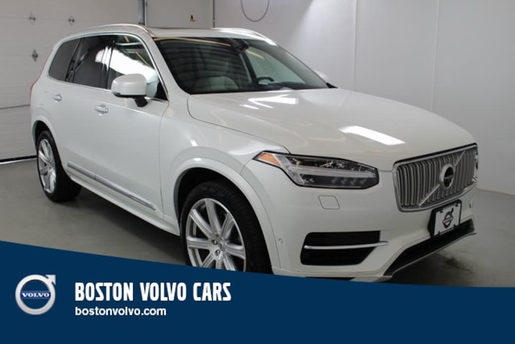 2019 Volvo XC90 Changes, Specs And Price >> Used 2019 Volvo Xc90 Hybrid For Sale Allston Ma Vin Yv4br0cl7k1429666