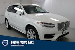 Used 2019 Volvo XC90 Hybrid T8 Inscription SUV YV4BR0CL7K1429666 for sale in Allston, MA