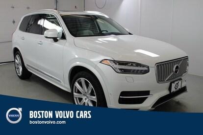 Used 2019 Volvo Xc90 Hybrid For Sale Allston Ma Vin Yv4br0cl7k1429666