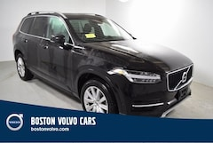 Used 2016 Volvo XC90 T6 Momentum SUV YV4A22PK8G1044220 for sale in Allston, MA