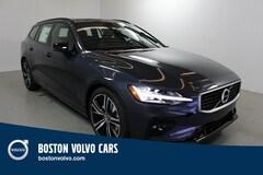 New 2020 Volvo V60 T5 R-Design Wagon for sale in Boston, MA