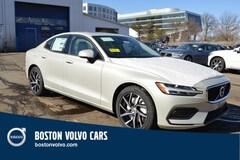 2019 Volvo S60 T5 Momentum Sedan 7JR102FK6KG006714