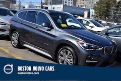 Used 2016 BMW X1 Xdrive28i SUV WBXHT3C30G5F66440 for sale in Allston, MA
