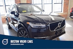 New 2019 Volvo XC90 T6 Momentum SUV YV4A22PK4K1456983 for sale in Allston, MA