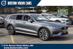New 2020 Volvo V60 Cross Country T5 Wagon for sale in Allston, a neighborhood of Boston, MA