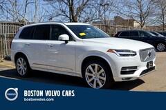 New 2019 Volvo XC90 T6 Inscription SUV YV4A22PL5K1491847 for sale in Allston, MA