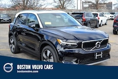 New 2019 Volvo XC40 T5 Momentum SUV YV4162UK4K2138235 for sale in Allston, MA
