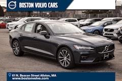 New 2021 Volvo S60 T5 Sedan for sale in Allston, a neighborhood of Boston MA