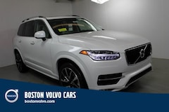 New 2019 Volvo XC90 T6 Momentum SUV YV4A22PK9K1511766 for sale in Allston, MA