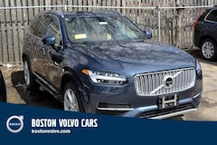 New 2019 Volvo XC90 T6 Inscription SUV YV4A22PL2K1490218 for sale in Allston, MA