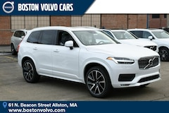 New 2020 Volvo XC90 T6 Momentum 6 Passenger SUV for sale in Allston, MA