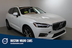 New 2019 Volvo XC60 T5 Inscription SUV LYV102RL1KB367122 for sale in Allston, MA