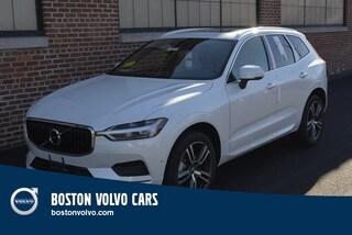 2019 Volvo XC60 T6 Momentum SUV LYVA22RK9KB232990