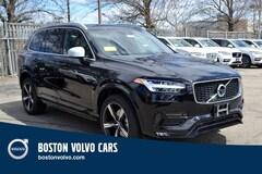 New 2019 Volvo XC90 T6 R-Design SUV for sale in Allston, MA