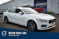 New 2018 Volvo S90 T6 AWD Momentum Sedan LVY992MK2JP028615 for sale in Allston, MA