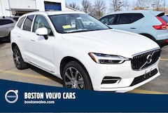 New 2019 Volvo XC60 Hybrid T8 Inscription SUV LYVBR0DL9KB239121 for sale in Allston, MA