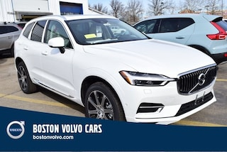 2019 Volvo XC60 Hybrid T8 Inscription SUV LYVBR0DL9KB239121