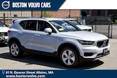 New 2020 Volvo XC40 T4 Momentum SUV for sale in Allston, a neighborhood of Boston